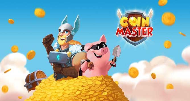 Coin-Master