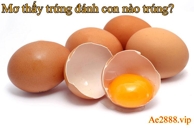 Mơ-thấy-trứng
