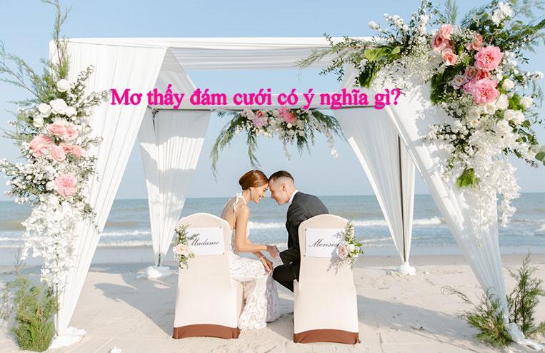 Mơ-thấy-dám-cưới