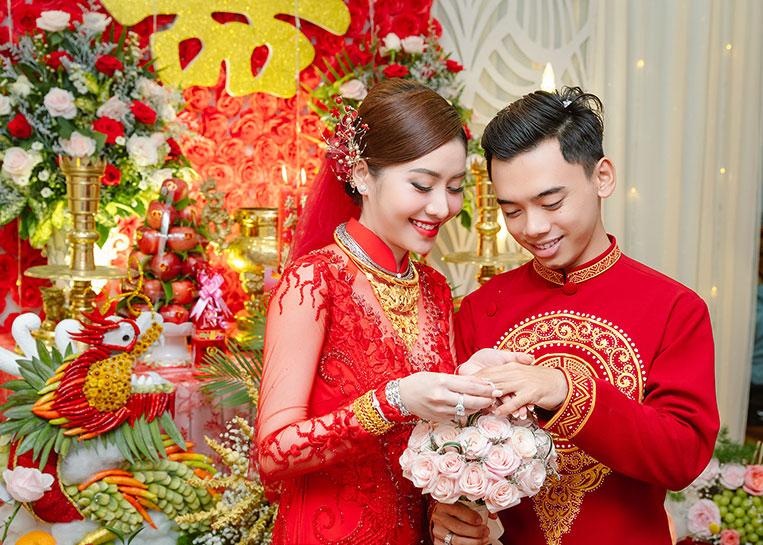 nàm-mơ-đám-cưới